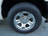2007 Dodge Ram 1500 SXT Regular Cab Wheel