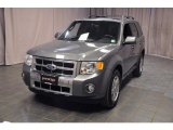 2011 Sterling Grey Metallic Ford Escape Limited V6 4WD #76223888