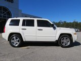 2007 Jeep Patriot Stone White
