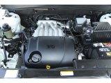 2008 Hyundai Santa Fe Engines