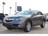 2013 Graphite Luster Metallic Acura RDX Technology #76224274