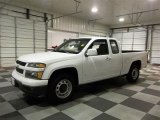 2009 Chevrolet Colorado Extended Cab Data, Info and Specs