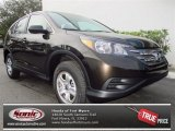 2013 Kona Coffee Metallic Honda CR-V LX #76223853