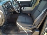 2013 Chevrolet Silverado 1500 LT Extended Cab Front Seat