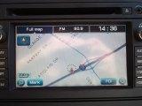 2011 Chevrolet Silverado 1500 LTZ Crew Cab Navigation