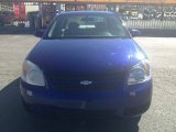 2007 Laser Blue Metallic Chevrolet Cobalt LT Sedan #76224360