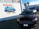 2013 Bordeaux Reserve Red Metallic Ford Fusion S #76223995
