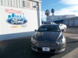 2013 Sterling Gray Metallic Ford Fusion SE #76223992
