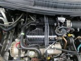 Ford Freestar Engines