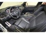 2012 BMW X6 M Interiors