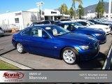 2010 Le Mans Blue Metallic BMW 3 Series 335i Coupe #76224209