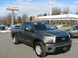 2010 Pyrite Brown Mica Toyota Tundra Double Cab 4x4 #76224204