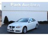 2010 Alpine White BMW 3 Series 328i xDrive Coupe #76223957