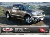 2013 Pyrite Mica Toyota Tundra CrewMax 4x4 #76223811
