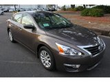 2013 Java Metallic Nissan Altima 2.5 S #76278693