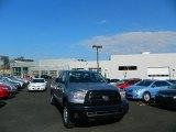 2013 Silver Sky Metallic Toyota Tundra Double Cab #76279709