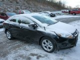 2013 Tuxedo Black Ford Focus SE Sedan #76279166