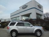 2012 Ingot Silver Metallic Ford Escape Limited V6 4WD #76279043