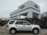 2012 Ingot Silver Metallic Ford Escape XLT V6 4WD #76279042