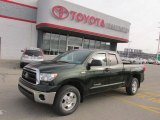 2011 Spruce Green Mica Toyota Tundra TRD Double Cab 4x4 #76279150