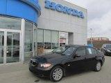 2006 Black Sapphire Metallic BMW 3 Series 325xi Sedan #76279144