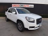 2013 Summit White GMC Acadia SLT #76279424