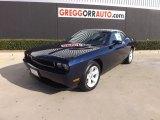 2013 Jazz Blue Pearl Dodge Challenger SXT #76279423