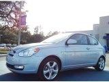 2008 Hyundai Accent SE Coupe