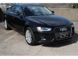 2013 Brilliant Black Audi A4 2.0T Sedan #76279649