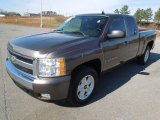 2007 Chevrolet Silverado 1500 Desert Brown Metallic