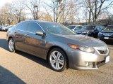 2010 Acura TSX Polished Metal Metallic