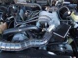 1998 Ford Ranger Engines