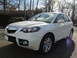 2010 White Diamond Pearl Acura RDX SH-AWD #76279626