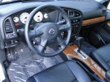 2003 Nissan Pathfinder Interiors