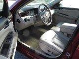 2006 Chevrolet Impala LT Neutral Beige Interior