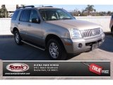 2005 Mercury Mountaineer V6