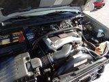 2004 Suzuki XL7 Engines