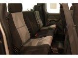 2008 Chevrolet Silverado 1500 Work Truck Extended Cab Rear Seat