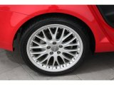 Audi A3 2006 Wheels and Tires
