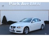 2010 Alpine White BMW 3 Series 328i xDrive Coupe #76332519