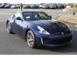 Nissan 370Z 2013 Data, Info and Specs