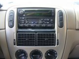 2003 Ford Explorer XLT 4x4 Controls