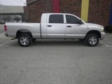 2008 Dodge Ram 1500 Laramie Mega Cab 4x4 Data, Info and Specs