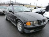 1995 BMW 3 Series 318ti Coupe