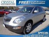 2008 Platinum Metallic Buick Enclave CXL #76333040