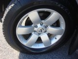 Nissan Armada 2010 Wheels and Tires