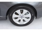 Volvo V70 2008 Wheels and Tires