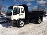 2002 GMC T Series Truck T6500 Dump Truck