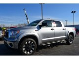 2013 Toyota Tundra XSP-X CrewMax 4x4 Data, Info and Specs