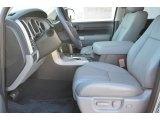 2013 Toyota Tundra XSP-X CrewMax 4x4 Front Seat